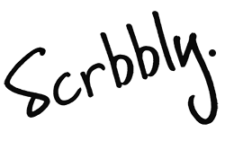 Scrbbly Blog