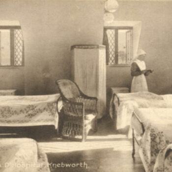 The Death Bed poem, as shown in picture.